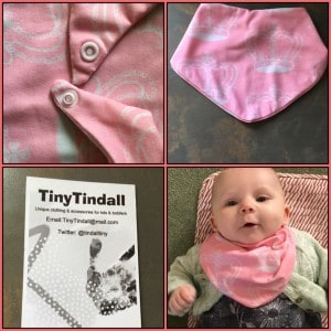 Tiny Tindall Unique clothing & accessories