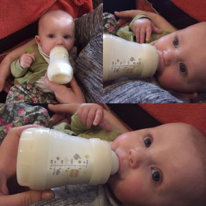 MAM Anti-colic bottles: review