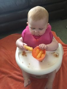 Tommee Tippee mealtime accessories  :review