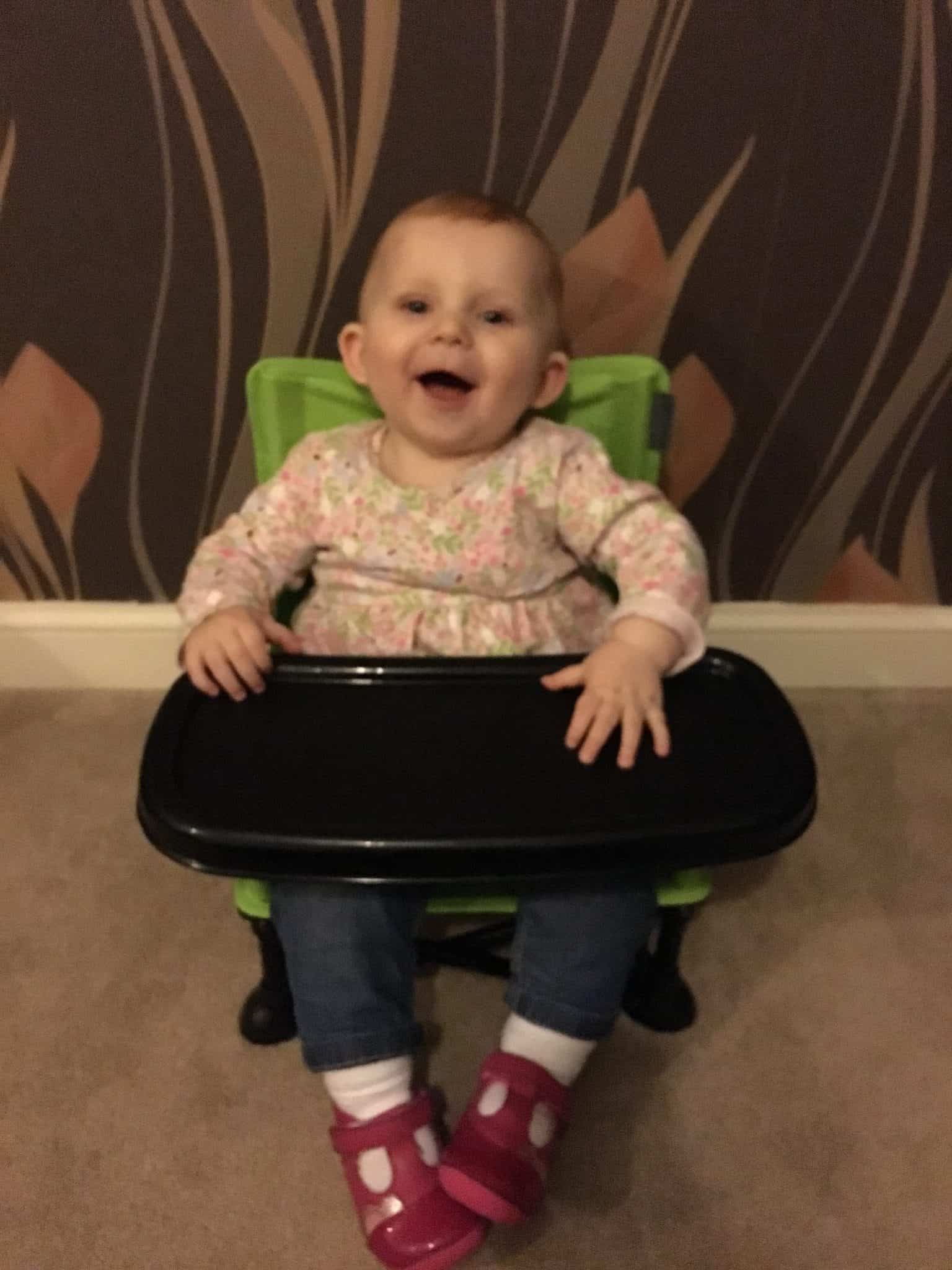 Summer Infant Pop 39 N 39 Sit Booster Chair Review
