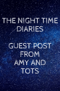 Amy and tots