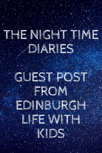 Edinburgh life