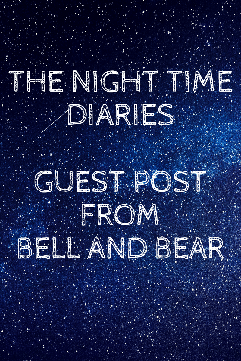 Bell And Bear guest post