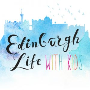 Edinburgh life with kids