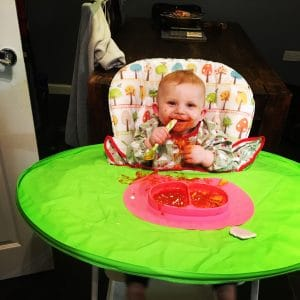 Using the Tidy Tot
