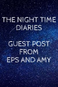 Amy and Eps guest post