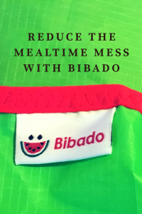BIBaDO a bib that really does DO what it's meant to : review