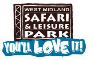 West Midlands safari park a fun family day out