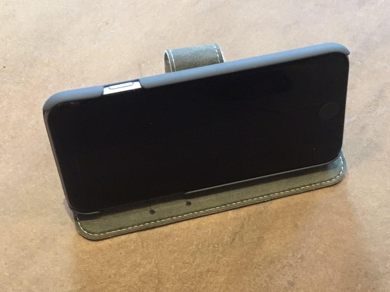 Wallet phone case