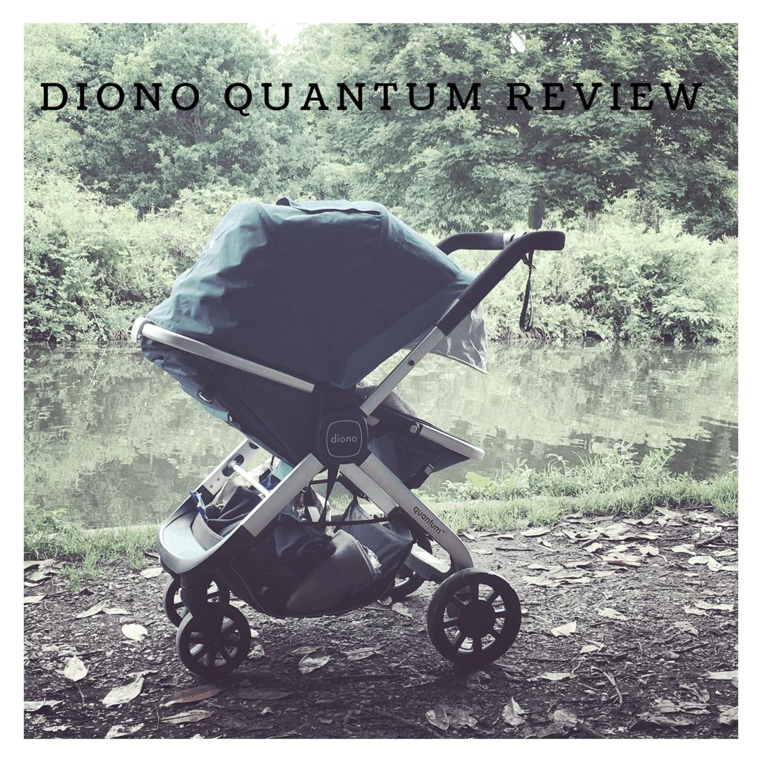 Diono Quantum