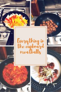 an easy recipe that all the family will love meatballs are cheap and easy and are so quick to do