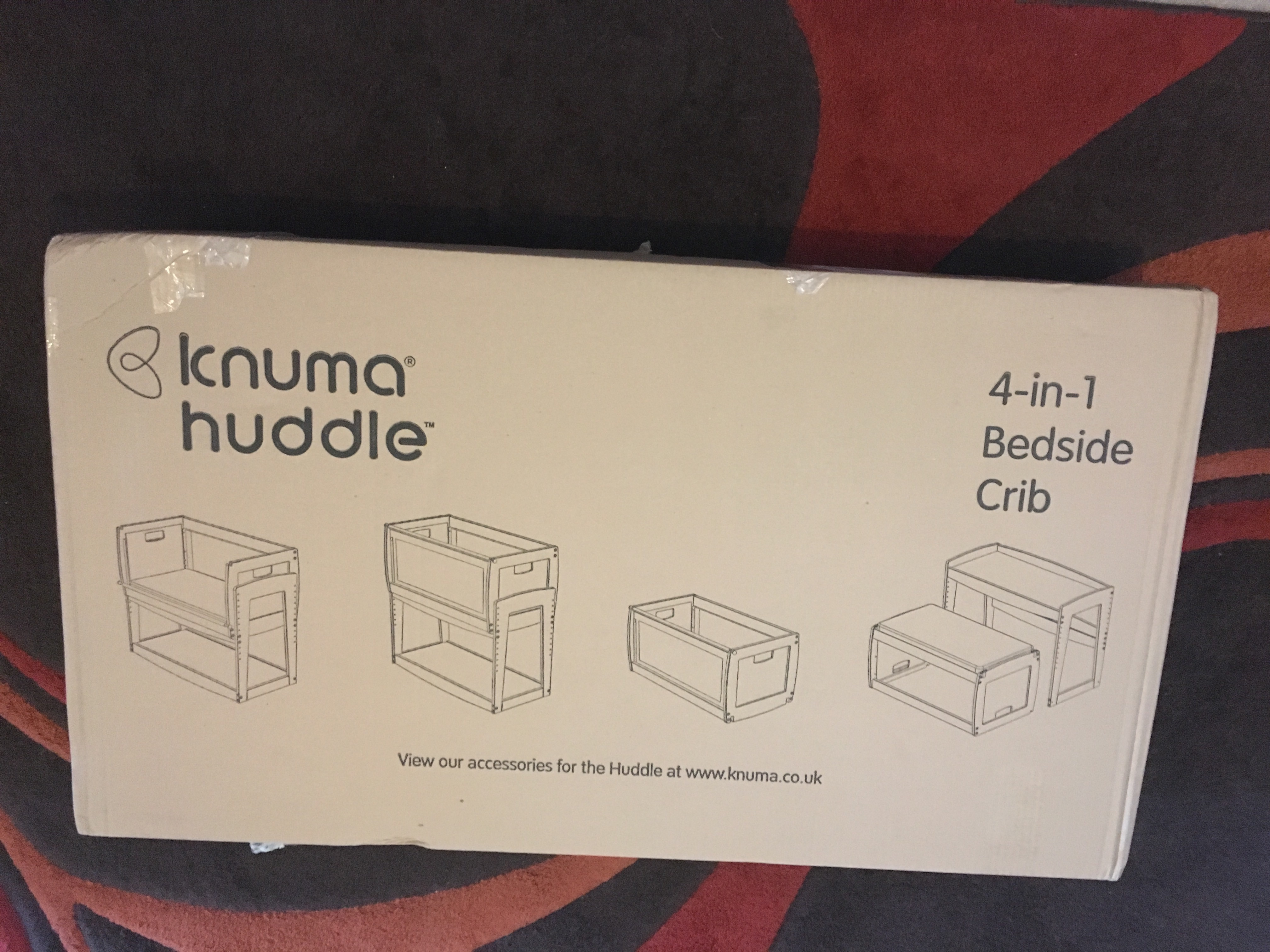 Knuma Huddle