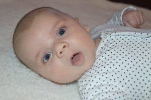 Alby baby