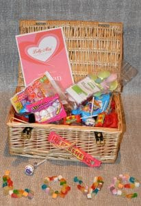 valentines gift guide sweet treats