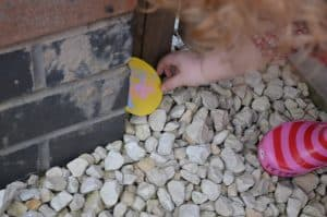 easy Easter crafts and activites