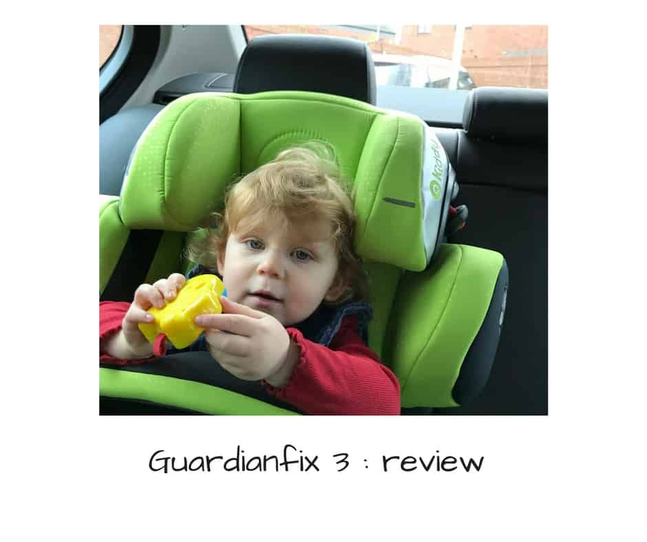 Guardianfix 3 review
