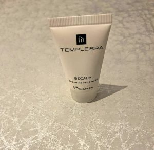 Templespa be calm