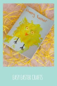 are you on the look out for some easy Easter crafts well look no further here are 3 simple but fun Easter crafts