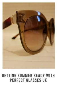 you can gwt almost everything online and designer glasses are one of those things from Perfect glasses UK #onlineshopping #glasses #sunglasses #summeready #affordable