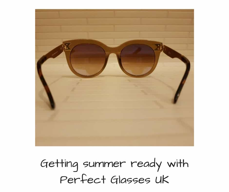 perfect glasses UK review