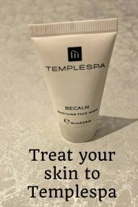Templespa are fantasic products that dont just smell amazing but they leave your skin feeling fresh ready to take on the day #skincare #easyskincare #freshproducts #greatfortheskin