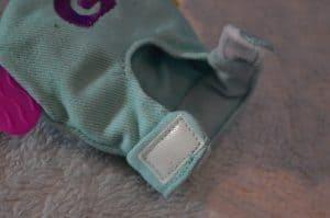 Gummee Glove strap