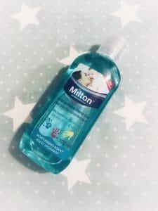 Milton Antibacterial