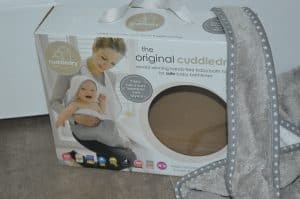 the original cuddledry