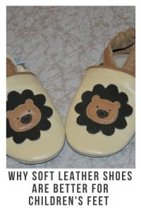 Soft leather shoes are great for young childrens feet especially when they are learning to walk. Research has shown that children infact dont need structured shoew #softleathershoes childrensshoes #walking #toddler #parenting