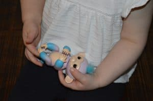 Fingerlings fun