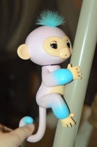 Fingerlings friend at your fingertips