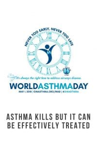 Asthma kills millions but it really shouldnt as it can be so eaily prevented. Being a Asthma suffer and a parent of a child with Asthma #Asthma #airways #childhoodillness