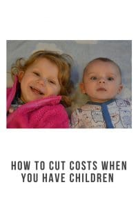 Having children can be expensive but it doesnt have to be there are easy ways to cut costs #moneysaving #savy #parenting #money #parent