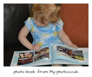 A beautiful picture book from My-picture.co.uk review