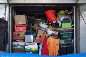 what to consider on moving day