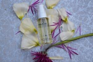Nakin Natural anti-ageing skincare