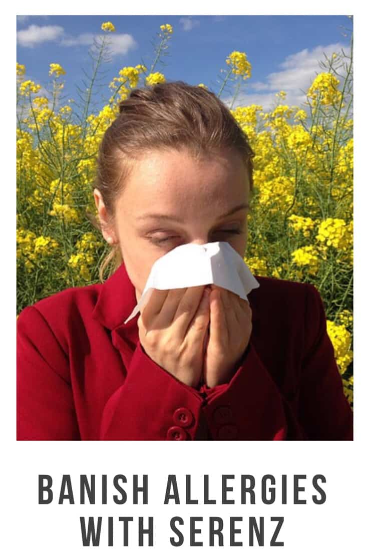 Having allergies can really make life hard . What most people don't realise is that allergies can happen all year round. There are however some things you can do to reduce the symptoms #allergies #symptoms #remedies #relief #sinus #seasonal #pollen #medicine #medication