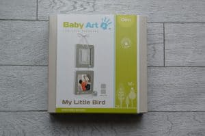 Baby Art imprint kit