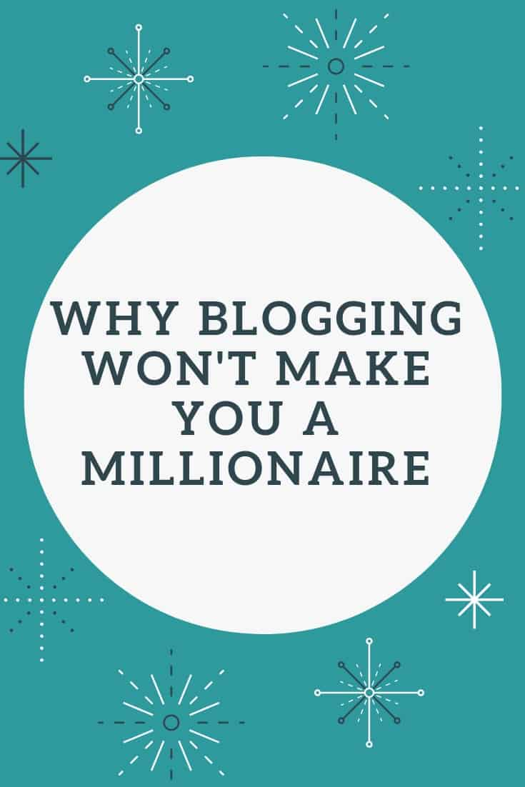 Many people start a blog to make money but they are the people that wont make it. You have to have passion for what you do in order to bring people to your content #blogging #tips #monitise #moneymaking #bloggingtips