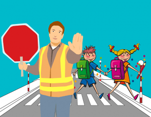 we need to teach our children road safety