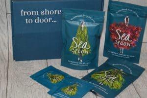 Seaspoon gift ideas