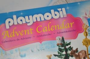 playmobil advent calandar