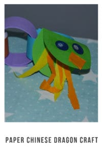 This Chinese paper dragon is a fantasic activity for children to do to celebrate Chinese new year. Young ones may need some assistance cutting the paper strips to create the body. #Paperdragon #Chinesenewyear #newyear #Chinesedragon #tomake #easy #forkids #eyfs #crafts #China #Newyearsparty #kidscrafts #fun #activties #children #dragon