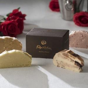 Fudge Kitchen Valentine gift ideas