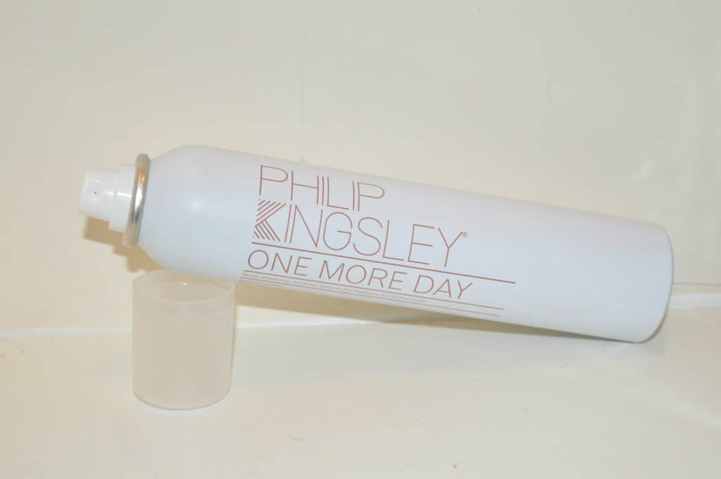 Phillip Kingsley one more day dry shampoo