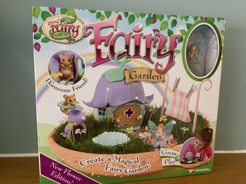 fairy garden gift ideas