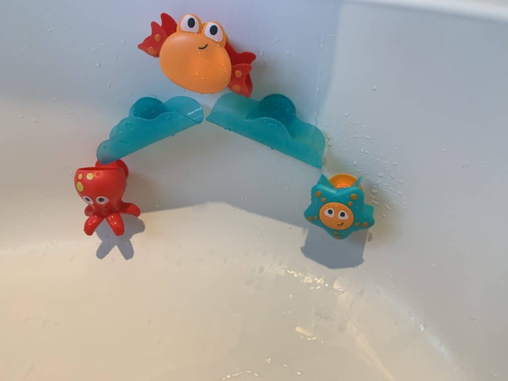 gift ideas bath toys