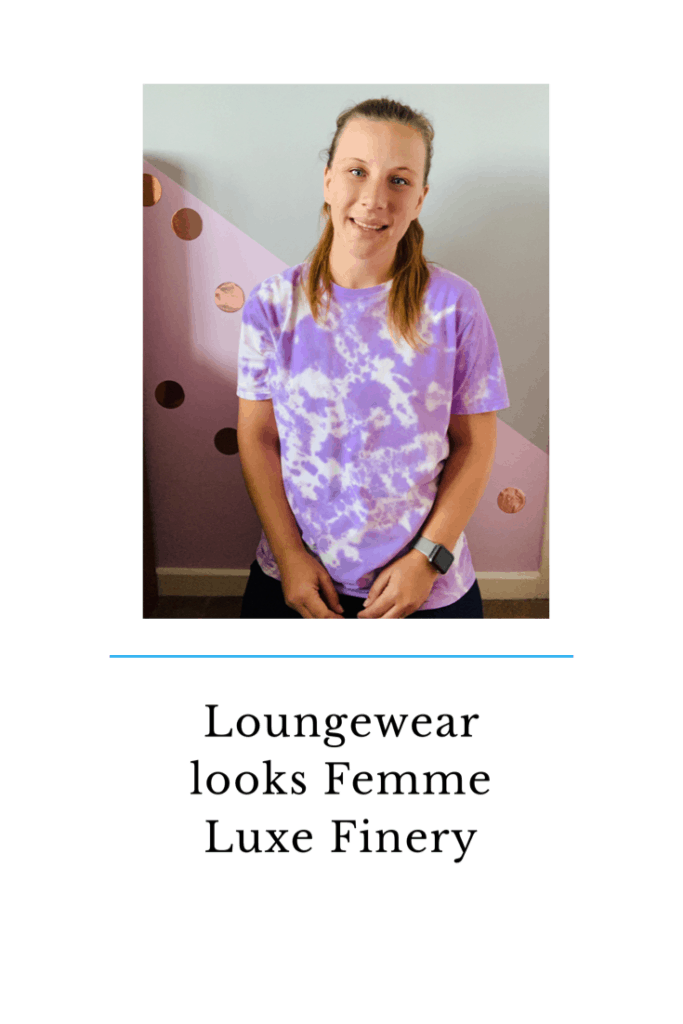 Adorable loungewear sets from Femme Luxe #loungewear #clothing #styleinspo