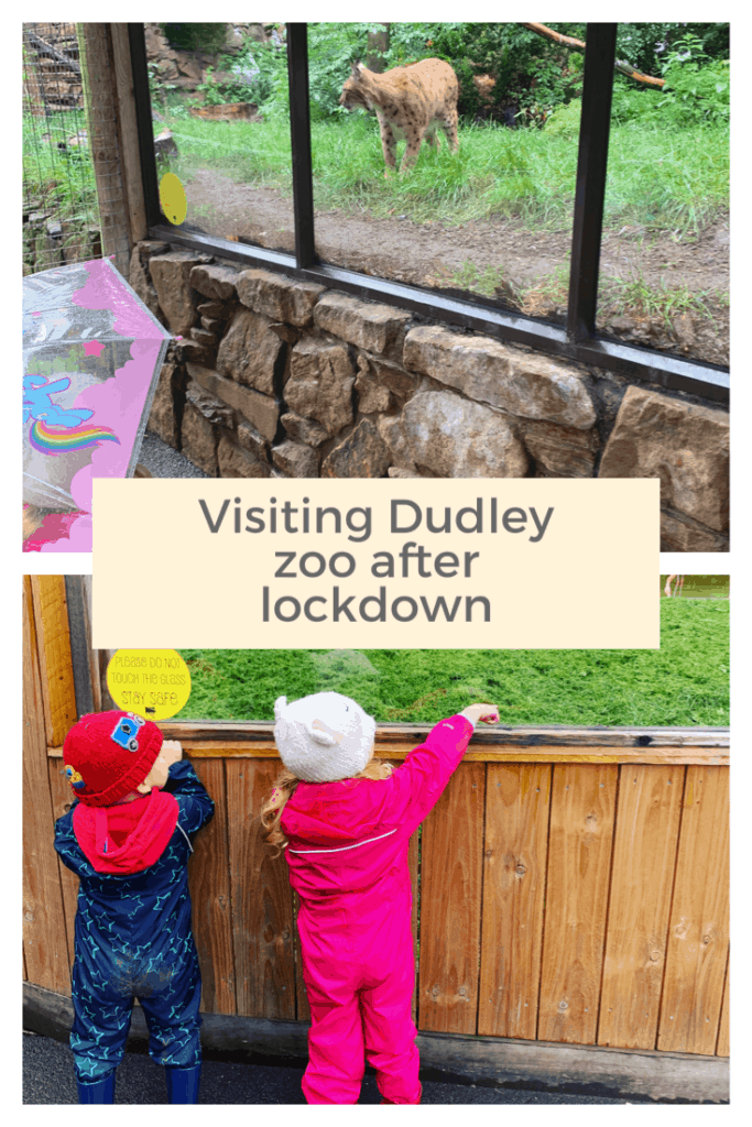 Visiting Dudley zoo after lockdown #midlands #daysoutinthemidlands #zoo #dudleyzoo #daysout #kidsdaysout
