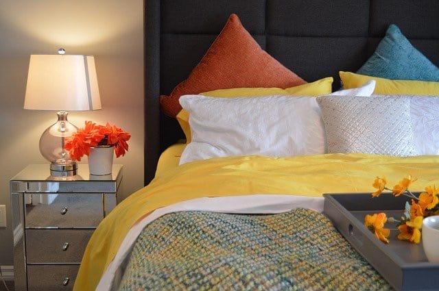 5 ways to get a good nights sleep